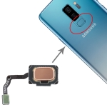 Fingerprint Sensor Flex Cable for Galaxy S9 / S9+ (Gold)