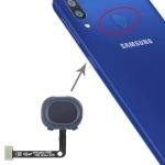 Fingerprint Sensor Flex Cable for Galaxy M20(Black)