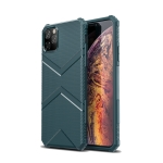 Diamond Shield TPU Drop Protection Case for iPhone XI Max 2019(Navy Blue)