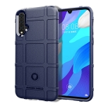 Full Coverage Shockproof TPU Case for  Huawei Nove 5 Pro(Blue)