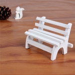 Creative Home Wooden Crafts Living Room Decoration Ornaments Doll House Furniture