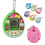 3 PCS Virtual Micro-developed Electronic Pet Machine Children Educational Toys, Random Color