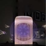 M121L Home Maternity Baby Mosquito Killer No Radiation Mute Electric Mosquito Killer Lamp