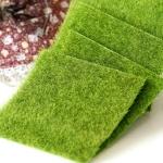 Mini Toy House Imitation Accessories Garden False Moss Artificial Turf, Size:30 x 30cm