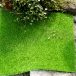 Mini Toy House Imitation Accessories Garden False Moss Artificial Turf, Size:49 x 70cm