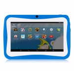 768 Kids Education Tablet PC, 7.0 inch, 512MB+8GB