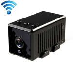 D9 Wireless WIFI Intelligent Network HD 1080P Home Monitoring Camera WIFI Remote Monitor