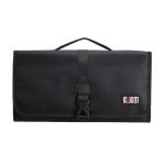 BUBM JFQ-T Portable Hanging Nylon Storage Bag for Dyson Hair Curler(Black)