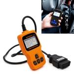 AUTOPHIX OM123 Car Portable OBD2 Scanner Car Diagnostic Tool OBD 2 Automotive Scanner EOBD Code Reader (Orange)