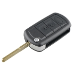 For Land Rover Range Rover Sport / Discovery 3 Intelligent Remote Control Car Key with Integrated Chip & Battery, Frequency: 433MHz