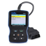 Creator C310+ V7.6 Car OBD2 Scanner Car Diagnostic Tool OBD 2 Automotive Scanner for BMW
