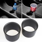 2 PCS Car Water Cup Limiting Fixer for Tesla Model 3