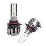 2 PCS Ballast A10 9005 DC9-36V / 13W / 1500LM / 6000K IP68 Car / Motorcycles LED Headlight Lamps / Fog Light