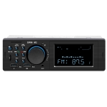 SWM-M2 Universal Car 12V Bluetooth Radio Receiver MP3 Player, Support FM with Remote Control