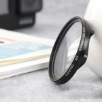 RUIGPRO for GoPro HERO 7/6 /5 Proffesional 52mm UV Lens Filter with Filter Adapter Ring & Lens Cap