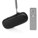 Smart VR360 Sport Camera Protection Bag for Insta360 Nano S, Size: 14cm x 6cm x 5.5cm (Black)