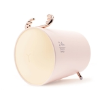 TX-M5 Multifunction Wireless Bluetooth Music Light with Three-speed Adjustable Light(Pink)