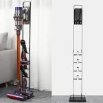 BUBM Metal Storage Vacuum Cleaner Bracket for Dyson V6 DC58 DC59 DC62 DC74 V7 V8 V10 Cordless Vacuum Cleaner