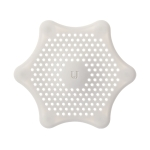 Original Xiaomi Jotun Judy Silicone Filter Sundries Cleaning Strong Adsorption Easily Clean Fine Eyelet Sink Strainer
