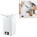 Console Mode Household Air Humidifier Large Capacity Commercial Intelligent Vegetable Preservation Machine, Standard Mechanical Version (White)
