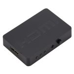 ZMT043 HDMI Switch 3 into 1 out 3D 1080P Video Switch with Remote Control