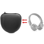 Portable Headphone Storage Protection Bag for Marshall MAJOR, Size: 16.7 x 15.6 x 7.9cm