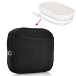 For B&O BeoPlay P2 Portable Nylon Bluetooth Speaker Soft Protective Bag Sleeve Bag