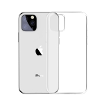 For iPhone 11 Pro Baseus Simple Series Transparent TPU Case(Transparent)