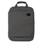 POFOKO E540 Series Polyester Waterproof Laptop Handbag for 13 inch Laptops (Black)