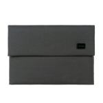 POFOKO E200 Series Polyester Waterproof Laptop Sleeve Bag for 14-15.4 inch Laptops (Black)