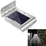 LED Human Body Induction Outdoor Garden Solar Wall Light