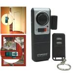 DOBERMAN SE-0137 4 in 1 Household Anti-theft Door and Window Magnetic Spring Sensor Super Loud Simple Alarm Set