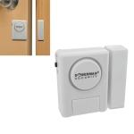 DOBERMAN SE-0119 Household Anti-theft Wireless Remote Control Door Magnetic Sensor Alarm