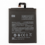 BM3A 3400mAh Li-Polymer Battery for Xiaomi Mi Note 3