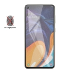 Non-Full Matte Frosted Tempered Glass Film for Galaxy A60