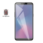 Non-Full Matte Frosted Tempered Glass Film for Galaxy A6s
