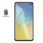 Non-Full Matte Frosted Tempered Glass Film for Galaxy S10e