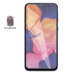 Non-Full Matte Frosted Tempered Glass Film for Galaxy A10 / M10
