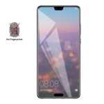 Non-Full Matte Frosted Tempered Glass Film for Huawei P20