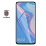 Non-Full Matte Frosted Tempered Glass Film for Huawei Y9 Prime(2019) / P Smart Z