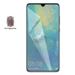 Non-Full Matte Frosted Tempered Glass Film for Huawei Mate 20