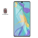 Non-Full Matte Frosted Tempered Glass Film for Huawei P30