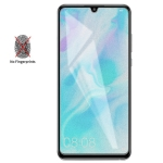Non-Full Matte Frosted Tempered Glass Film for Huawei P30 Lite