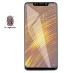 Non-Full Matte Frosted Tempered Glass Film for Xiaomi Pocophone F1