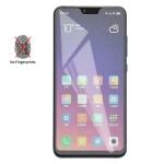 Non-Full Matte Frosted Tempered Glass Film for Xiaomi Mi 8 Lite