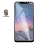 Non-Full Matte Frosted Tempered Glass Film for Xiaomi Redmi Note 6 Pro