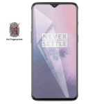 Non-Full Matte Frosted Tempered Glass Film for OnePlus 7