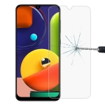 0.26mm 9H 2.5D Tempered Glass Film for Galaxy A50s
