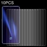 For Vivo iQOO Pro 10 PCS 0.26mm 9H 2.5D Tempered Glass Film