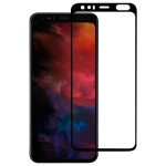 Full Glue Full Cover Screen Protector Tempered Glass film for Google Pixel 4